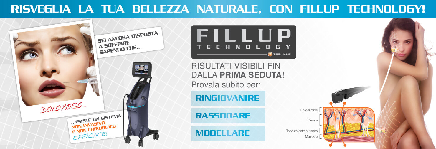 FILLUP TECHNOLOGY